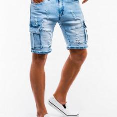 Blugi scurti barbati - W132-jeans, L, M, S, XL, XXL