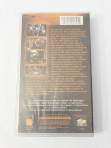 Caseta video VHS originala film tradus Ro - Pierduti in Spatiu