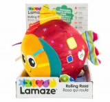 Jucarie Lamaze - Pestisorul Rosa