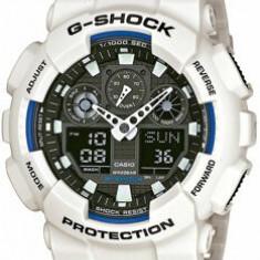 Ceas Casio G-Shock GA-100B-7AER