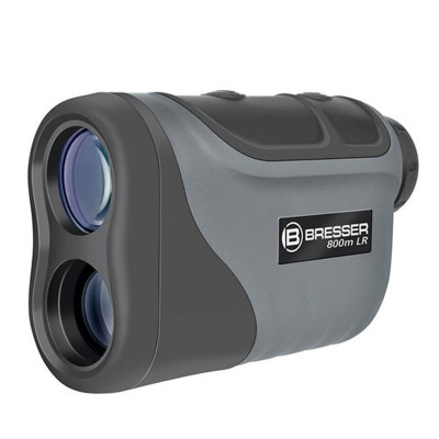 Telemetru Bresser Laser, 800m LR, putere de marire 6x foto