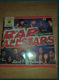 Disc vinyl rap allstars last christmas nou sigilat, VINIL