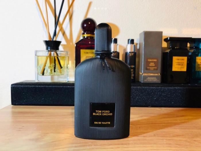 PARFUM TESTER Tom Ford Black Orchid 100 ml+ CADOU