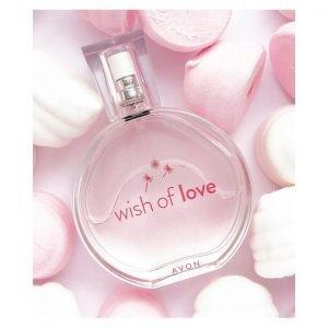 Wish of love - apa de toaleta - sigilat