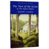 Turn of The Screw & The Aspern Papers - Henry James