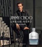 Jimmy Choo Urban Hero Set (EDP 100ml + AS Balm 100ml + EDP 7.5ml) pentru Bărbați
