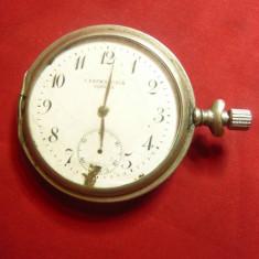 Ceas de Buzunar DOXA cca.1900 Rusia (Odessa) pt.piese