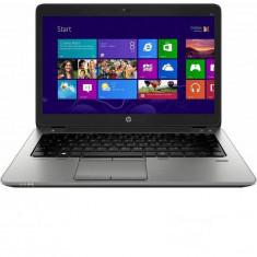 Laptop HP Refurbished EliteBook 840 G2 14.1 inch HD+ Intel Core i5-5200U 8GB DDR3 256GB SSD Windows 10 Pro Dark Grey