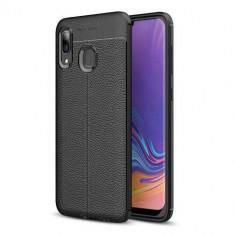 Husa Samsung Galaxy A30 TPU Neagra