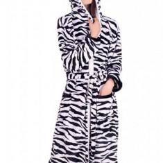 PJM179-1122 Halat pufos, model zebra