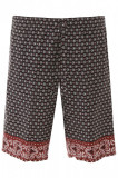 Cumpara ieftin Pantaloni scurti barbat Dolce & gabbana bandana print shorts GYBPHT FI1KL HR62C Multicolor, 46, 50