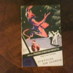Robert Louis Stevenson Diavolul din clondir, Povestiri stiintifico-fantastice 67