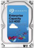 HDD Server Seagate Enterprise Capacity 4TB, 7200rpm, SAS, 128MB, 3.5inch