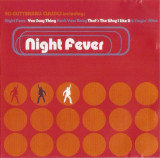 CD Night Fever, original