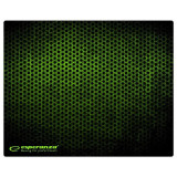 MOUSE PAD GAMING GREEN 30X24 EuroGoods Quality