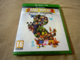 Rare Replay(30 de jocuri), XBOX one, original și sigilat