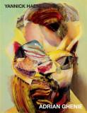 Adrian Ghenie - Yannick Haenel, album nou, ed.2020