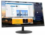 Cumpara ieftin Monitor IPS LED Lenovo 27inch L27Q-30, QHD (2560x1440), HDMI DisplayPort (Negru)