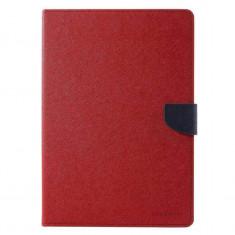 """Husa pentru Apple iPad Pro 10.5"""" (2017) - Book Inchidere Magnetic Rosu"""