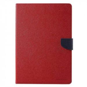Husa pentru Apple iPad Pro 10.5 (2017) - Book Inchidere Magnetic Rosu
