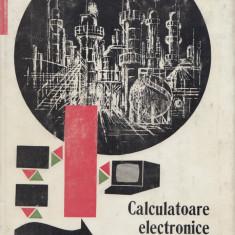 Laiber, V. s. a. - CALCULATOARE ELECTRONICE IN INDUSTRIA CHIMICA, ed. Tehnica, Alta editura, 1977