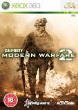 Call of duty  Modern Warfare 2 MW2  - XBOX 360 [Second hand], Shooting, 18+, Multiplayer