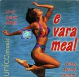 CD E Vara Mea!: Hi-Q, Akcent, Voltaj, MB&C