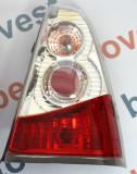 Stop tuning Dacia Logan Berlina 2004-2008 , lampa spate partea dreapta, transparent
