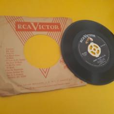 VINIL HERMANOS RIGUAL Y CONJUNTO CHUCHO ZARZOSA  DISC RCA VICTOR STARE EX