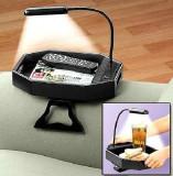 Tava cu LED pentru canapea sau fotoliu