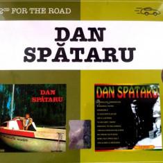 Dan Spataru Dan SpataruDrumurile Noastre Boxset slipcase