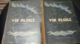 Louis Bromfield - Vin ploile - 2 volume - interbelica, Alta editura