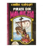 Piratii din Malayezia