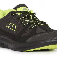 Pantofi baieti Trespass Elitist Negru 31