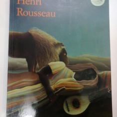Henri Rousseau (in limba engleza)- Cornelia Stabenow