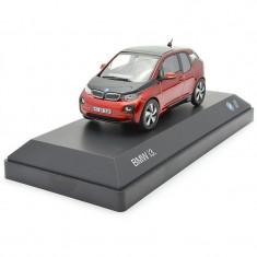 Miniatura BMW i3 Solar Orange 1:43