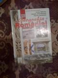 D5 Geografia Romaniei - Manual pentru clasa a XII a - V.Tufescu ,C.Giurcanescu