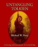 Untangling Tolkien: A Chronological Reference to the Lord of the Rings foto