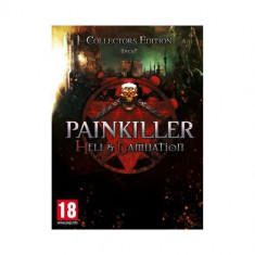 Painkiller Hell & Damnation Collector's Edition PC