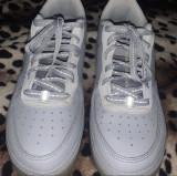 Nike Air Force 1, 37 1/3, Gri