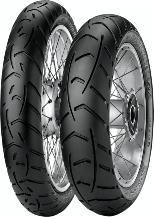 Anvelopa Metzeler Tourance Next 120/70ZR19 60V TL Cod Produs: MX_NEW 03160172PE