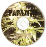 CD Paraziții – Irefutabil, original, hip hop