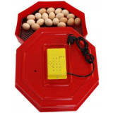 Cumpara ieftin INCUBATOR ELECTRIC 60 OUA GAINA - 150 OUA PREPELITA CLEO 5