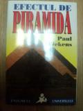 EFECTUL DE PIRAMIDA de PAUL LIEKENS , 1997