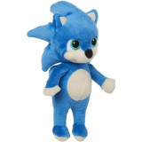 Sonic the Hedgehog Movie, Baby Sonic Plush 22 cm