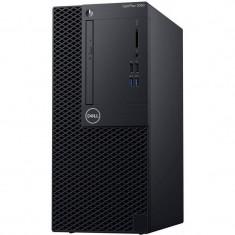 Sistem desktop Dell OptiPlex 3060 MT Intel Core i3-8100 8GB DDR4 1TB HDD Windows 10 Pro 3Yr NBD