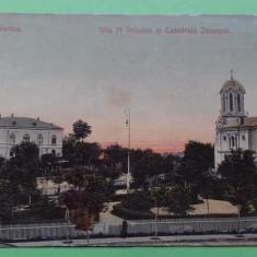 Olt Slatina Vila Deleanu Catedrala Ionascu