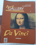 Cumpara ieftin COLECTIA ART GALLERY (DE AGOSTINI) TOATE NUMERELE (1-82)