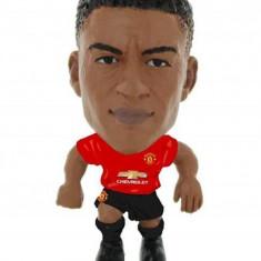Figurina Soccerstarz Man Utd Jesse Lingard Home Kit