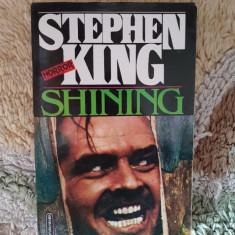 SHINING STEPHEN KING raft 17
